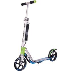 Hudora Scooter Big Wheel 205 blau