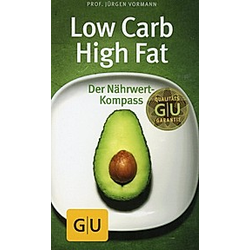 Low Carb High Fat - Der Nährwert Kompass