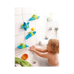Haba Kugelbahn für die Badewanne Badespielzeug