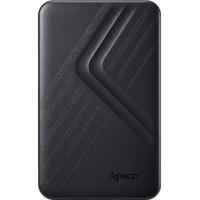 Apacer AC236 5 TB USB 3.2 schwarz