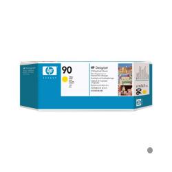 HP Druckkopf und Cleaner C5057A  90  yellow