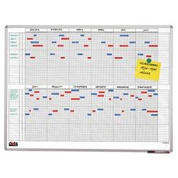 dots Planungstafel 120,0 x 90,0 cm