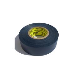 Hockey Stutzen PVC-Tape farbig navy