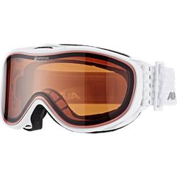 Alpina Sports Skibrille Challenge 2.0 Quattroflex Hicon S2