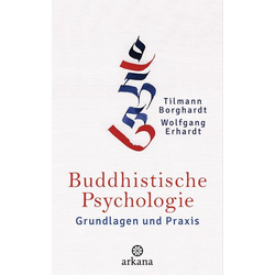 Buddhistische Psychologie