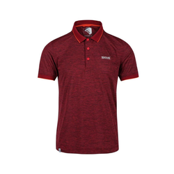 Regatta Poloshirt Remex II Shirt rot M