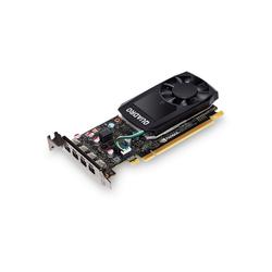 PNY Quadro P620 Grafikkarte (2 GB)