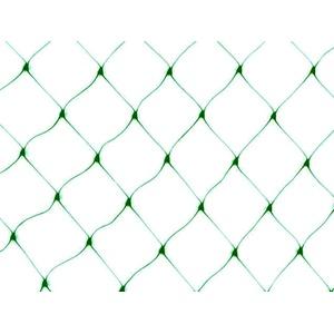 Nortene 120010 Vogelschutznetz, 2 x 10 m, Grün