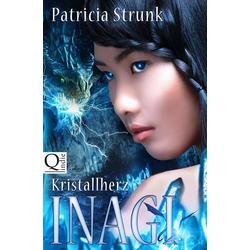 Kristallherz: eBook von Patricia Strunk