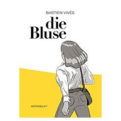 Die Bluse. Bastien Vivès  - Buch