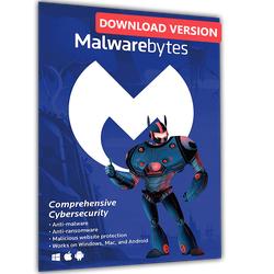 Malwarebytes Premium 2021 | für MAC