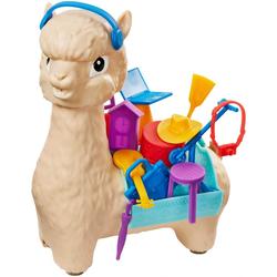 Brettspiel Mattel Lapo L'Alpaca