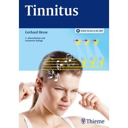 Tinnitus: Buch von