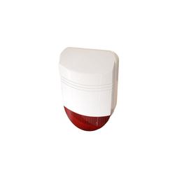 Safe2Home Safe2Home® Funk Außensirene / Außenalarm 12 Volt für Funk Alarmanlage SP110 / SP210 / SA100 / OTTO Alarmanlage (Außensirene)