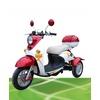 500W ElektroMobil ElektroMobil Modell: Sam 2 bis 25km/h