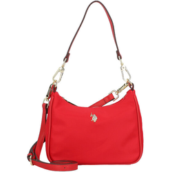 U.S. Polo Assn. Houston Schultertasche 22 cm red