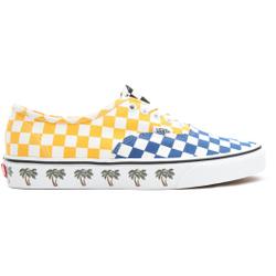 Vans - Ua Authentic Sidewal - Sneakers - Größe: 6 US