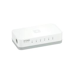 D-Link GO-SW-5E Netzwerk-Switch
