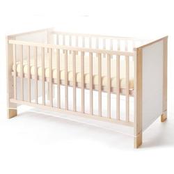rewa Insektenschutz für Kinderbett weiß