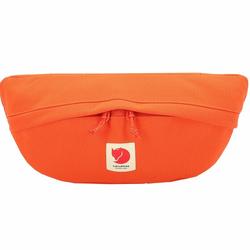 Fjällräven Ulvö Medium Gürteltasche 28 cm hokkaido orange