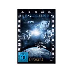 Kurzzeithelden DVD
