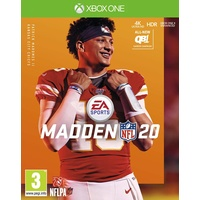 Madden NFL 20 (USK) (Xbox One)