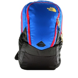 The North Face Vault bright cobalt blue/tnf black