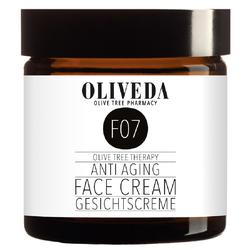 Oliveda Gesichtscreme Anti Aging 100 ml