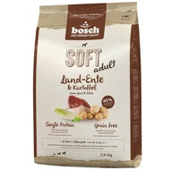 High Premium Concept Soft Adult Land-Ente & Kartoffel 2,5 kg