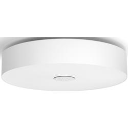 Philips Hue LED Deckenleuchte Fair, LED Deckenleuchte, weiß, 3000 Lumen