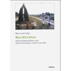 Nordlichter als Buch von