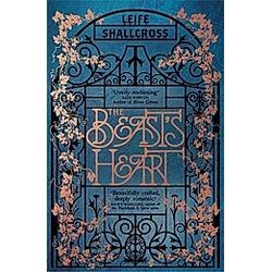 The Beast's Heart. Leife Shallcross  - Buch