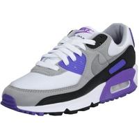 Nike Wmns Air Max 90 grey-lilac/ white-lilac, 37.5