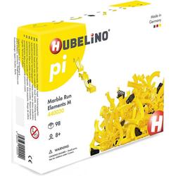 Hubelino Kugelbahn Kugelbahn pi Elemente-Set M