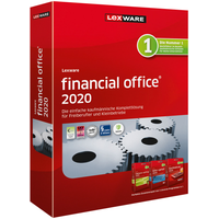 Lexware financial office 2020