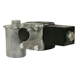 Ölpumpe SP, Typ:46L5416 M, 24V, Nabe=32mm, Rechts