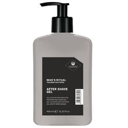 Dear Beard Man's Ritual After Shave Gel 400 ml