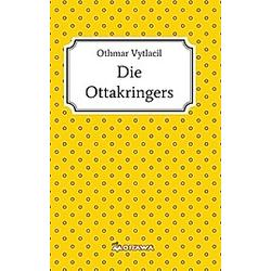 Die Ottakringers. Othmar Vytlacil  - Buch