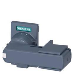 Siemens 3KD9201-0 Direktantrieb (L x B x H) 45 x 70 x 45mm Grau 1St.