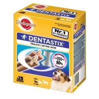 PEDIGREE DentaStix für junge und kleine Hunde 28 St.