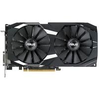 Asus Radeon RX 580 DUAL OC 8GB GDDR5 1360MHz (90YV0AQ1-M0NA00)