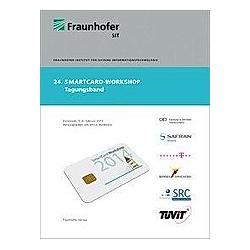 24. SmartCard Workshop - Buch