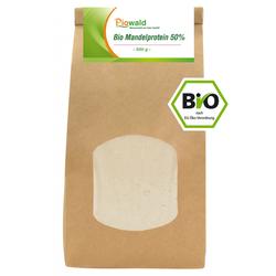 BIO Mandelprotein - 500g Pulver