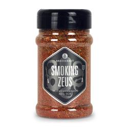 Ankerkraut BBQ Rub SMOKING ZEUS, 200 g