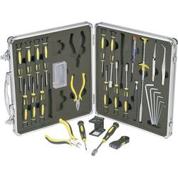 Elektriker Werkzeugset im Koffer 30teilig