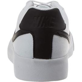 Nike Wmns Court Royale AC white-black/ white, 38.5