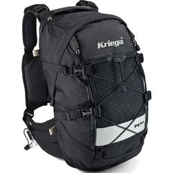 Kriega R35, Rucksack - Schwarz