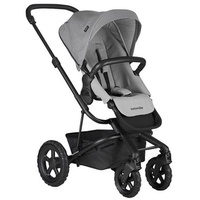 EasyWalker Harvey 2 All-Terrain Stone grey