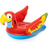 BESTWAY Bestway® Schwimmtier Papagei 203 x 132 cm