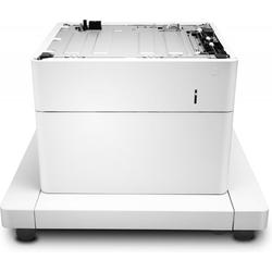 HP Papierfach mit Unterstand und Schrank 550 Blatt für LaserJet (J8J91A)